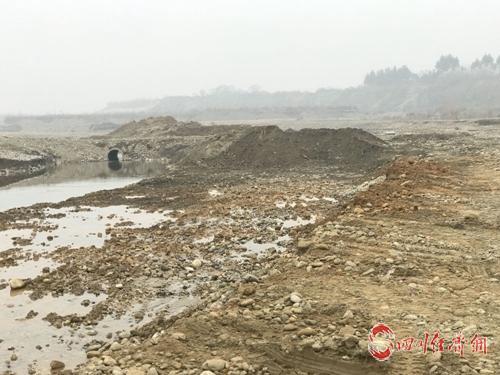 """21(网)呵护""""两江一河""""  舒展生态画廊配图    昔日双堰村.jpg"""
