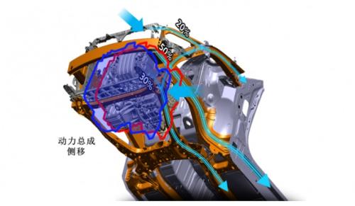"""13(13刘 0518 网 际恒)稿三:NHTSA与IIHS双料背书 第十代索纳塔获""""最佳安全选择""""认证配图   图二:第十代索纳塔.jpg"""