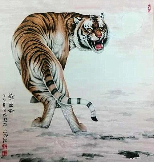 艾明福作品《虎》.jpg
