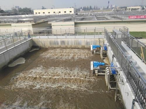 三星堆城市生活污水处理厂建成照片.jpg