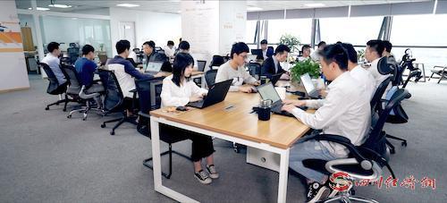 0512遇见IT之善谋者大器成 访四川创力科技有限责任公司董事长 杨帆 配图03.png