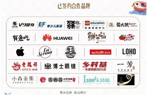 08(8蘇 網0522 際恒供稿)從社區配套到區域消費升級綠地中心468的商業未來可期配圖    已簽約合作品牌.jpg