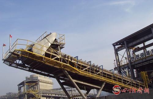 18(網)(0613審定版)川冶院:四十不惑 向上而行配圖   川冶院在韓國浦項印尼鑄鐵機工程.jpg