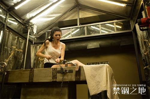 14(14刘 网 0826 际恒)T-Bag首演中国悬疑烧脑片《禁锢之地》 将于9月上映配图    剧照.jpg
