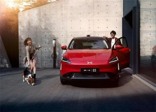 02(2刘 网 0905 际恒)稿一:20万元电动SUV,买威马EX5?还是小鹏G3?配图    图一:小鹏G3.jpeg