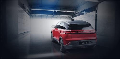 02(2刘 网 0905 际恒)稿一:20万元电动SUV,买威马EX5?还是小鹏G3?配图    图三:小鹏G3.jpg