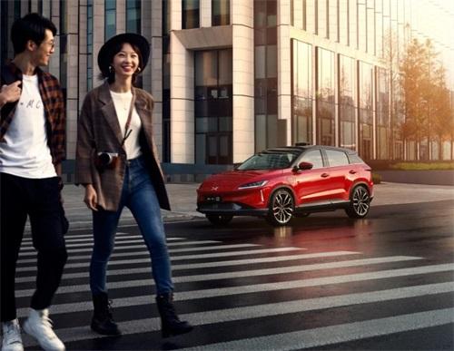 02(2刘 网 0905 际恒)稿一:20万元电动SUV,买威马EX5?还是小鹏G3?配图    图八: 小鹏G3.jpeg