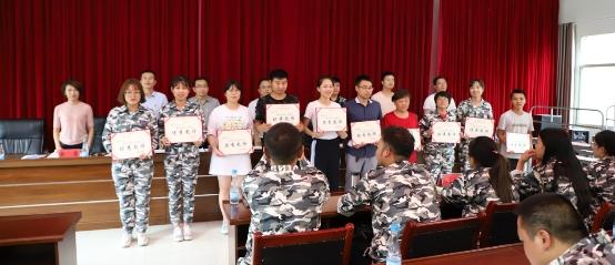 17(17刘 网 0911 际恒)兴文县石海镇举行庆祝第35个教师节表彰大会配图    颁奖现场.jpeg