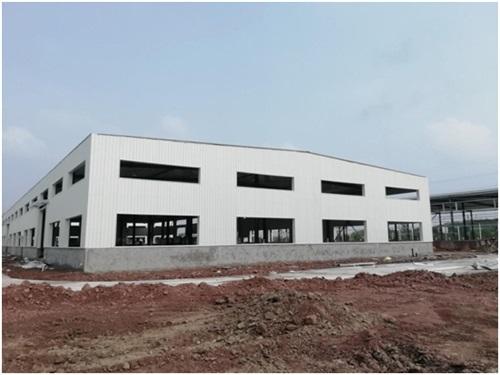 09(9刘 网 0912际恒)润远管业成功试产首条BWFRP管道 宝通布局全国迈入新阶段配图    润远管业生产基地一.jpg