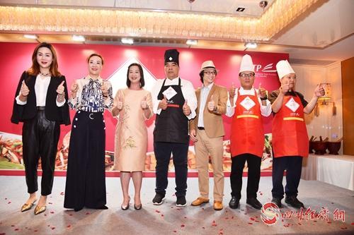 """(4)公布成都所有荣获""""泰精选""""标识的正宗泰国菜餐厅.jpg"""