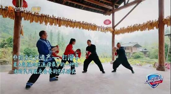 13(13刘 网 1112 际恒)《一路成年》重庆武隆站播出 梁家辉表演公鸡下蛋简直绝了!配图   一路成年 图三.jpeg