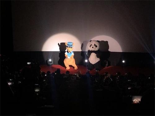 12(12劉 網 1118 際恒)2019中澳電影文化周17日啟幕配圖  活動現場 圖一.jpg