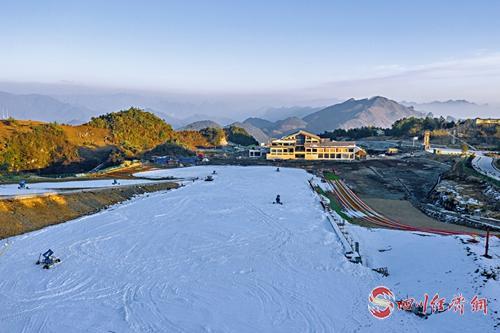 冰雪世界--羅盤云頂滑雪場.jpg