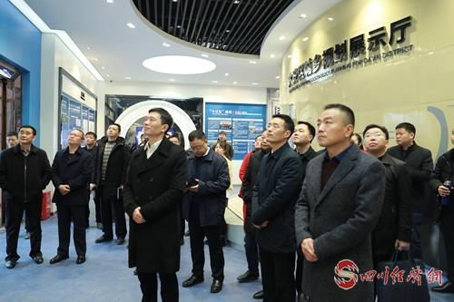 13图:荣县代表团参观大安区规划馆.jpg