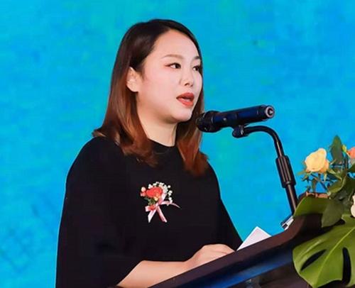 31(31苏 网1127 际恒供稿)院线电影《熊猫爱情走廊》开拍 预计2020年杀青公映配图   活动现场 图四.jpg