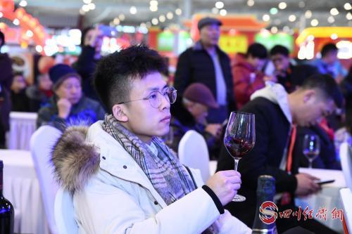紅酒葡萄節亮相年貨購物節 (2).jpg
