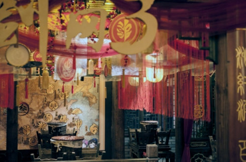 06(6苏 网0805 际恒供稿)小龙坎联手剑网3游戏主题火锅店热辣开业配图    小龙坎火锅 图四.jpg