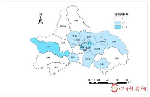 成都市新冠肺炎现有确诊病例疫情地图(截至2月26日24时).jpg.jpg