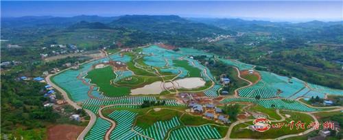 中法農業科技園里的循環農業區 。.jpg