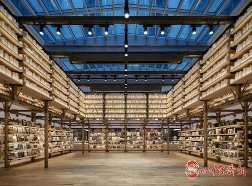 全球最美书店落户成都1.jpg