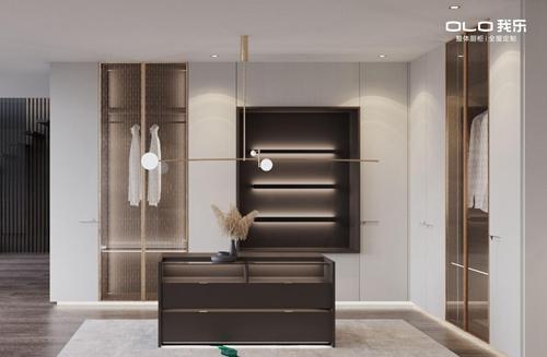 """06(6刘 网 0424 际恒)稿二:经典家具的设计灵感,原来是这样得来的!配图   图四:""""莱奥""""系列橱柜.jpg"""