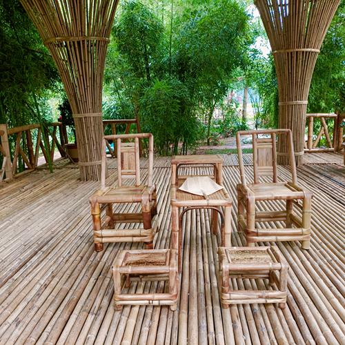 竹椅子家庭套装.png